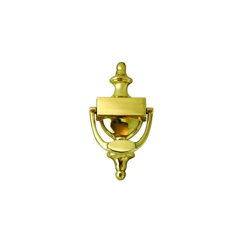 Door Knockers - Solid Brass