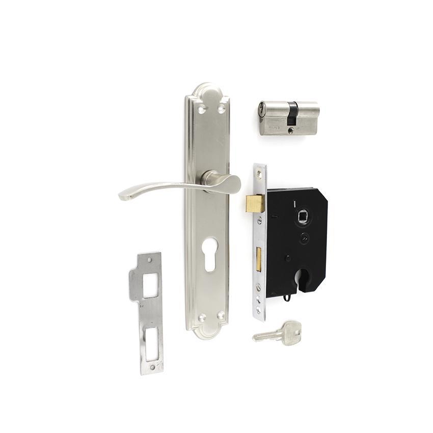 Handle & Lock Sets