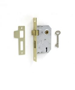 Security & Mortise Locks