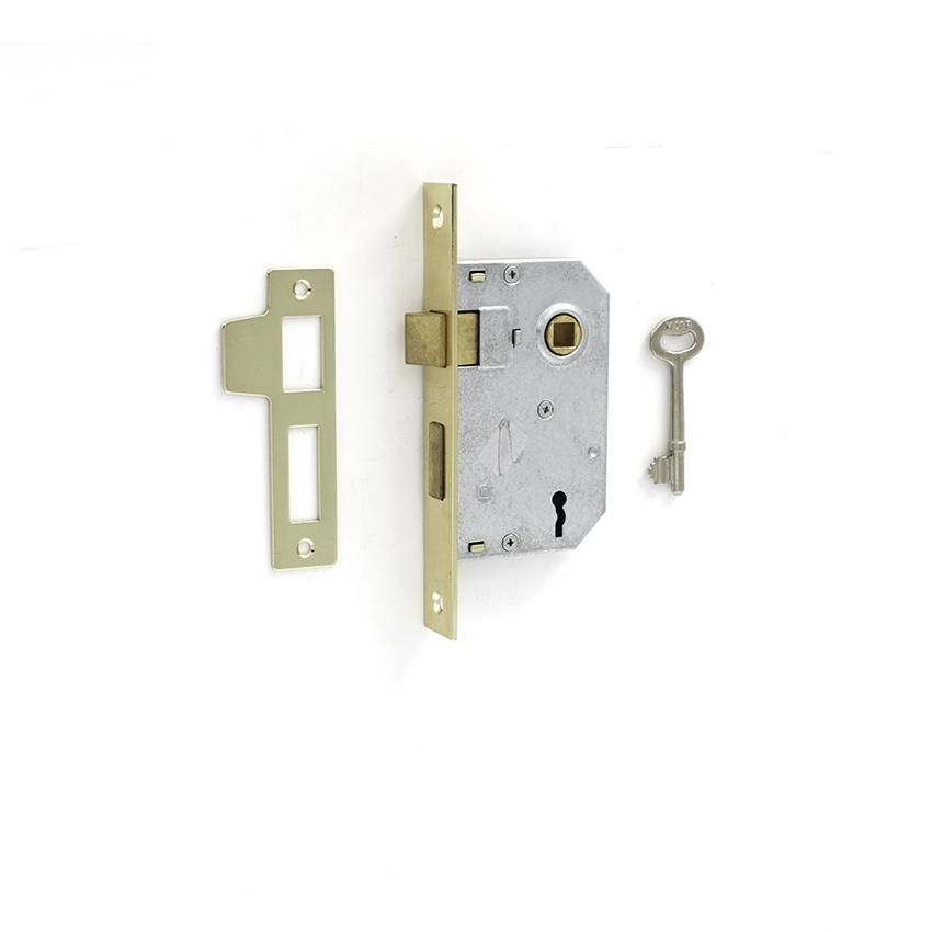 Security & Mortise Locks